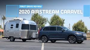 100 Classic Airstream Trailers For Sale 2020 Caravel 16RB Review Shiny Disco Ball