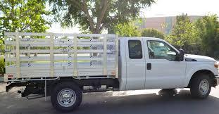 100 Aluminum Truck Ford Beds AlumBody