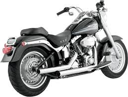 Vance And Hines Dresser Duals Heat Shields by Python Staggered Duals Exhaust Systems Products U2013 Python