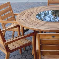 Teak Outdoor Round Dining Table Set Olga Collection Style Bench ... Empty Table Chair Restaurant Boost Color Stock Photo Edit Now Ding Set For Dinner Room Small Cherry Style Contemporary Fniture Kids And Cafe Bistro Tables Chairs Droughtrelieforg Modern Industrial Bar Stools Rustic And Flash 36inch Round With Four Products Vector Table Chair Two Flat Icon Isolated Fniture Side Stool Supply Discount Find More For Sale At Up To 90 Coffee Terrace With Classic Shop Blur