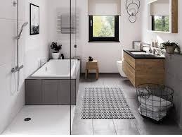 neuer wohntrend das badezimmer als privates spa wie sieht
