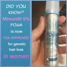 Rogaine Foam Shedding Phase by Dr Donovan U0027s Daily Hair Loss Blog 2011 2017 U2014 Donovan Hair Clinic