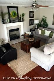 Living Rooms With Brown Couches by 202 Best For The Home Images On Pinterest Bedrooms Guest