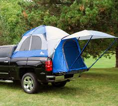 100 Sportz Truck Tent 57 Series Out And About Green