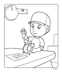 Bob Builder Coloring Pages Printable The Pdf Free Printables Full Size