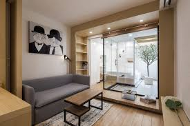 100 Tiny Apartment Design Apartment Designed For Two People 51 Cats In Shanghai Curbed