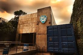 100 Woods Sao Paulo Oi Brasil BrewDog Opens First South American Bar In So