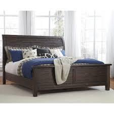 Kira King Storage Bed by Beds Nebraska Furniture Mart