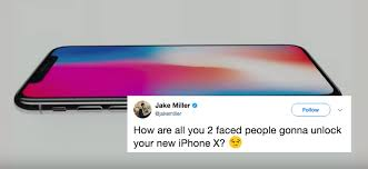 Apple Just Announced The iPhone X And It s Already e Giant