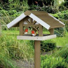 Free Bird Table Plans by Wooden Bird Feeders Plans Free Bird Cages