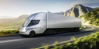 Tesla Got Its New Biggest Semi Truck Order From UPS | Inverse