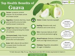 Pumpkin Seed Prostate Congestion by 15 Amazing Benefits Of Guava Organic Facts