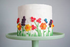 cake decorations 15 beautiful cake decorating ideas how to decorate a pretty cake
