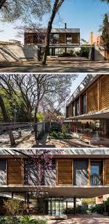 100 Glass Modern Houses Modernconcreteglasswoodsteelhousearchitecture061118
