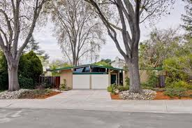 100 Eichler Palo Alto Seeks 26 Million Curbed SF