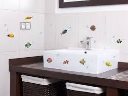 dom i meble wandtattoo seifenblasen badezimmer wanddeko