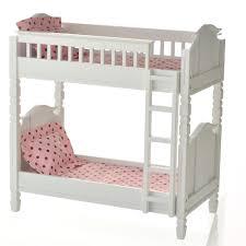 making american doll bunk bed u2014 mygreenatl bunk beds