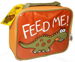 Dinosaurs Childrens Lunch Boxes