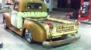 1950 Chevy 3100, Bagged,Rat Rod, Bad Ass Part 1 - YouTube I Saw A Badass Chevy Longbed Truck Youtube Lifted Trucks Daily On Twitter Badass And Harley Apache Truck Awesome This Is One Would Here Is The Replacing Us Militarys Aging Humvees C10 Rat Road Coupe All Kinds Of 2011 Chevrolet Tahoe Z71 Blazers Tahoes Ideas 22 Best Most Offroaders Adventure Machines Suvs Of 2017 2003chevy Hash Tags Deskgram Pin By D Priz Chevysgmc Pinterest Trucks Blackout Various Your Off Sel Colorado Mud Pirate4x4com 4x4 Offroad Forum An Even Trade Produced This 59