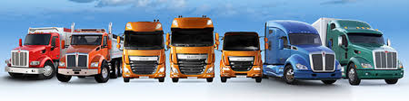 100 Paccar Trucks PACCAR Parts Work Of Honor