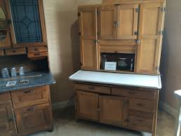 What Is My Hoosier Cabinet Worth by A Trip To Amish Indiana Basilmomma
