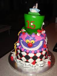 Taylor s 15Th Birthday Cake CakeCentral