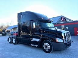 100 Semi Trucks For Sale In Kansas Heavy Duty Truck Parts Service And Repair Serving The City