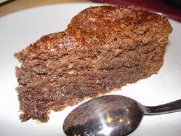 gâteau alsacien chocolat noisette ok ce bon
