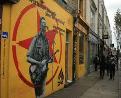 tour 8 punk new wave london rock tours