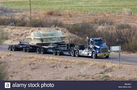 100 Truck Stop Loads Oversize Load Semi Stock Photos Oversize Load Semi