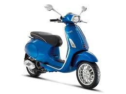 2014 Vespa Sprint 150 ABS