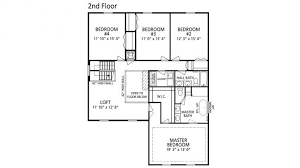 Maronda Homes Baybury Floor Plan by Baybury Stonewood Crossings In Haines City