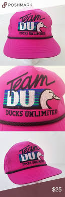 Vtg 80s Ducks Unlimited Team DU Trucker Hat Cap | Ducks Unlimited ... The Ultimate Duck Hunting Machine This Chevy Suburban Was Made For 10 Ducks Unlimited Alabama Car Truck Laptop Window Sticker American Luxury Coach Newton Chevrolet Buick Gmc Is A Shelbyville Missouri Chuck Hutton Memphis Dealer And New Car Traxxas Desert Racer Udr 6s Rtr 4wd Electric Race Official 2013 Chevy Silverado 1500 Alc Z82 Lifted Youtube Ducks Unlimited Vinyl Stickerdecal Shophandmade