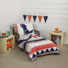 100 Toddler Fire Truck Bedding Shop Carters Aztec Boy 4Piece Bed Set Free Shipping