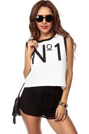 1 quilted crop top cicihot top shirt clothing online store