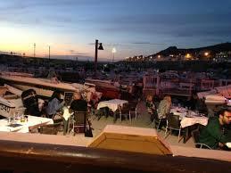 le petit port marseille terrasse sur le petit port des goudes picture of auberge du