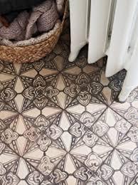 Black & White Porcelain Tiles