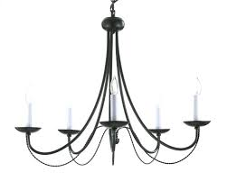 Sophisticated Country Chandelier Affordable French