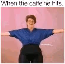 Coffee Dance GIFs