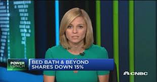 Bed Bath Beyond Application by Bed Bath U0026 Beyond Shares Down 15 After Earnings Miss