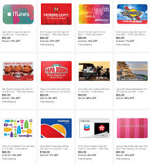 EBay: Save On Gift Cards From Hotels.com, Southwest, BabiesRUs ... Mobile Experience Review Purchasing An Egift Card Free Printables Key Ring Full Of Gift Cards For Teacher Gcg Top 10 Employee Rewards Jardinemiddleschool Jmstopeka Twitter Specialty Gifts Restaurant Starbucks 5 From Living Social Check Inbox Girlfriends Complete Guide To Online Bookstore Books Nook Ebooks Music Movies Toys The Help Barnes And Noble Rock Roll Marathon App Cards Hchip What Do When Your Has A Zero Balance Everything You Need Know About Kids