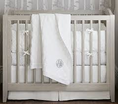 Emerson Mini Crib & Mattress Set