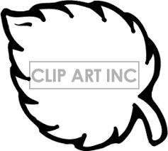 300x269 Fall Leaf Clipart Outline Clipart Panda