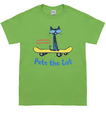 cat t shirts read to live live to read pete the cat t shirt pete the cat apparel