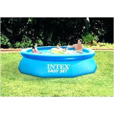 Plastic Pool Walmart Inflatable Swimming Swim Center Family Lounge Pools