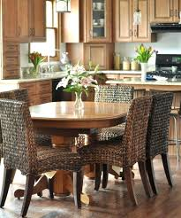 Dining Chairs ~ High Back Dining Chairs Rustic Rustic Oak ...