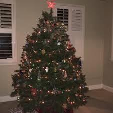 National Tree Company Vickerman 83 Views Christmas Trees