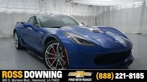 100 Craigslist New Orleans Cars And Trucks Chevrolet Corvette For Sale In LA 70117 Autotrader