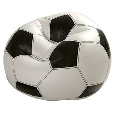 Amazon.com: TIAN Football Inflatable Sofa Soccer Ball Air ... Best Promo Bb45e Inflatable Football Bean Bag Chair Chelsea Details About Comfort Research Big Joe Shop Bestway Up In And Over Soccer Ball Online In Riyadh Jeddah And All Ksa 75010 4112mx66cm Beanless 45x44x26 Air Sofa For Single Giant Advertising Buy Sofainflatable Sofagiant Product On Factory Cheap Style Sale Sofafootball Chairfootball Pvc For Kids