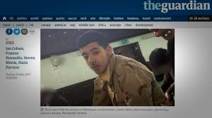 Jim Shore Halloween Uk by Brother Of Manchester Bombing Suspect Knew An Attack Was Coming
